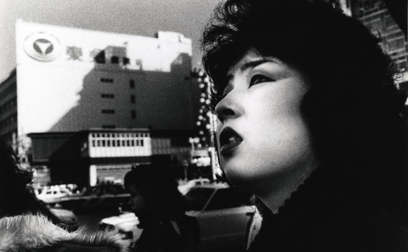 Conceden a Daidō Moriyama el premio de fotografía más importante en elmundo