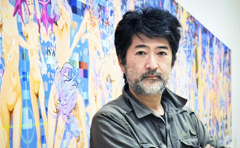 Licuando colegialas. ¿Quién es Makoto Aida? Padre de una generación deartistas