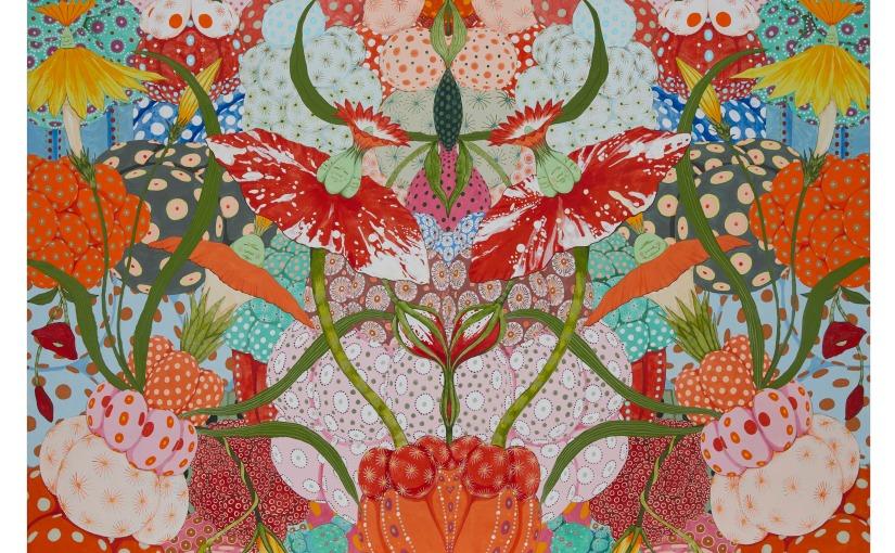 """Acompaña a Mari Ito por """"El jardín de los deseos del Japón contemporáneo"""""""