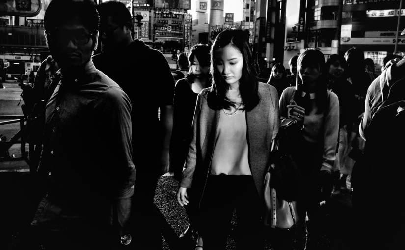Office ladies: las olvidadas de las empresasjaponesas