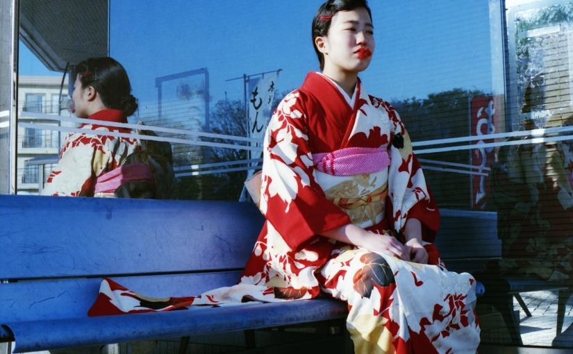 Entrevista a Aya Sawada. Viaje a la intimidad de sufotografía