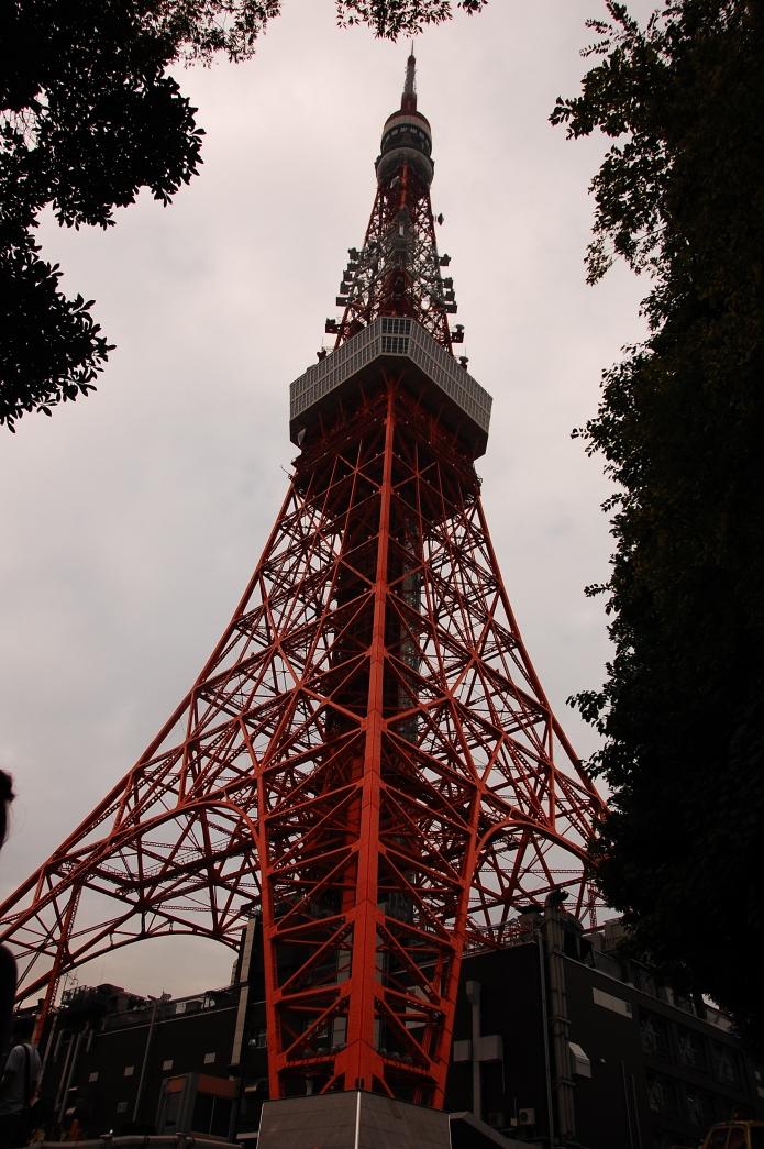 torre de tokio 2008