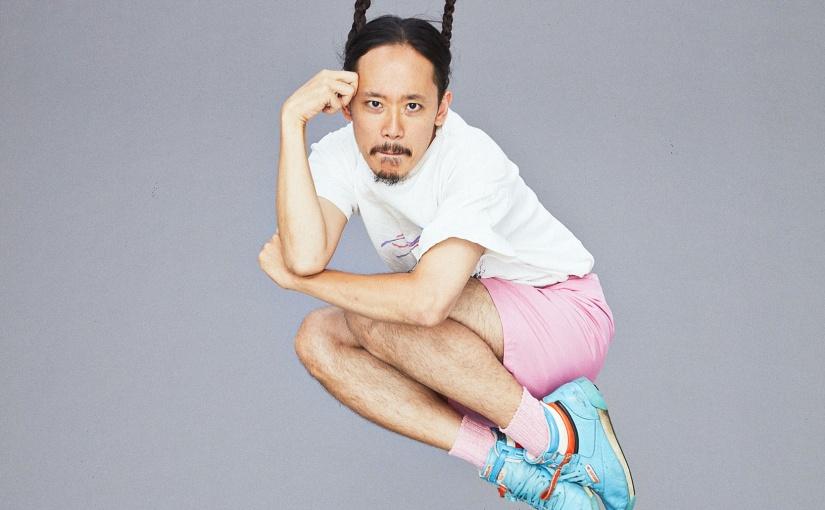Hablamos con Makoto Nagahisa, director del film We Are LittleZombies