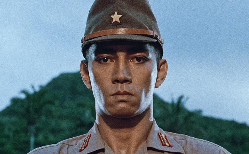 El film 'Feliz Navidad Mr. Lawrence' de Nagisa Ōshima y por qué su orientalismo es unamovida